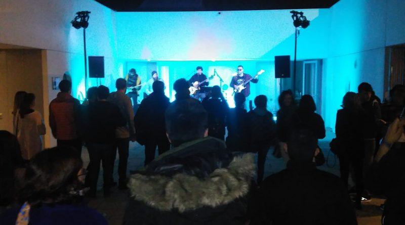 """Festival Musical """"Outras músicas en galego"""""""