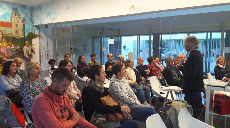 IV Econtros audiovisuais no Muíño