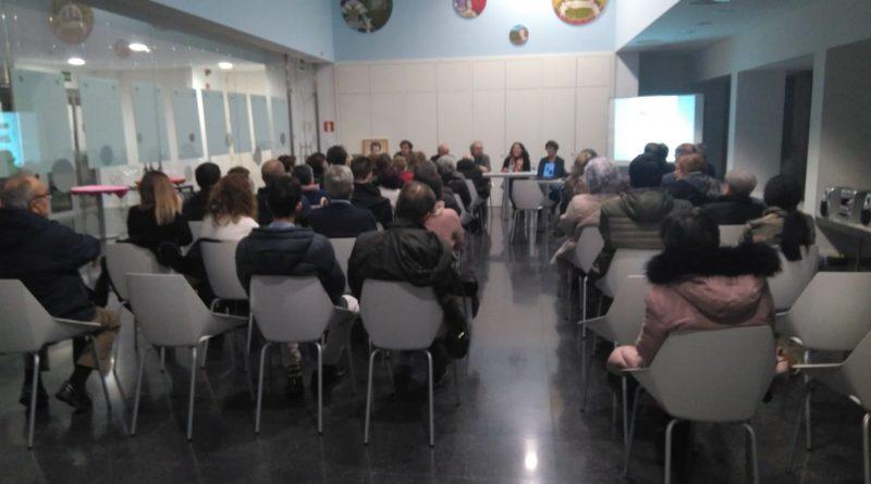 Presentación da exposición de Pedro Guimarey Filgueiras