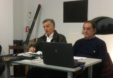 Presentación do libro «A PAISAXE DA NACIÓN» de Xesús. A. López Piñeiro