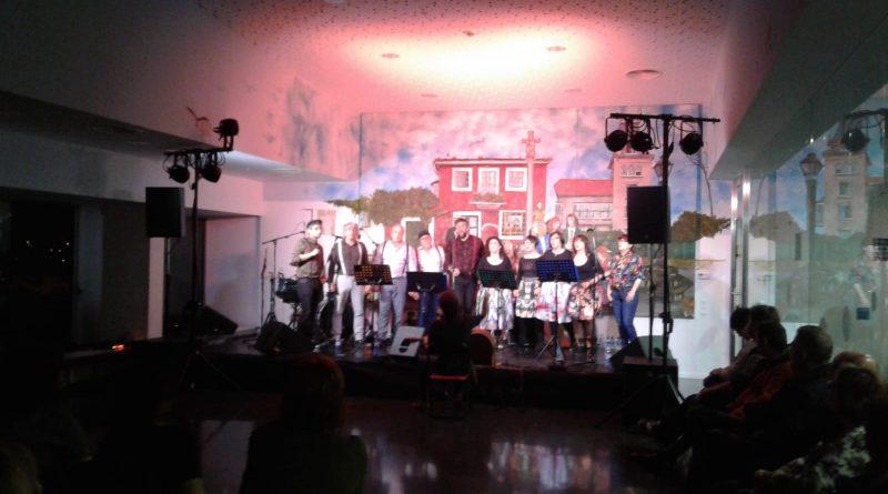 II Festival Outras Músicas en Galego