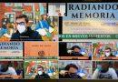 Presentación do libro «Radiando Memoria.Un percorrido alternativo polo Ferrol dos séculos XIX e XX.» da Asociación Cultural Ferrolterra Antiga